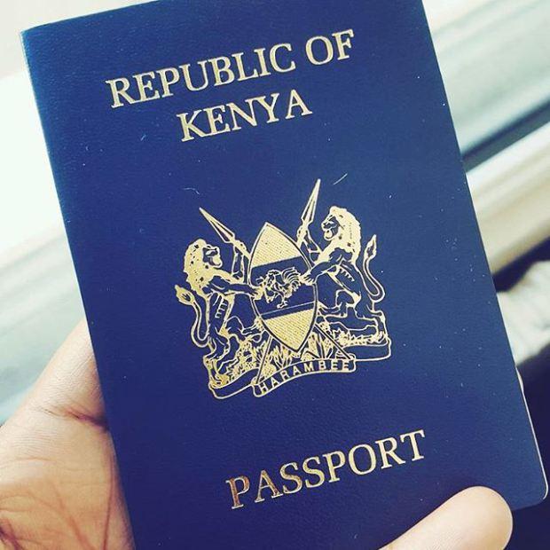 larry passport