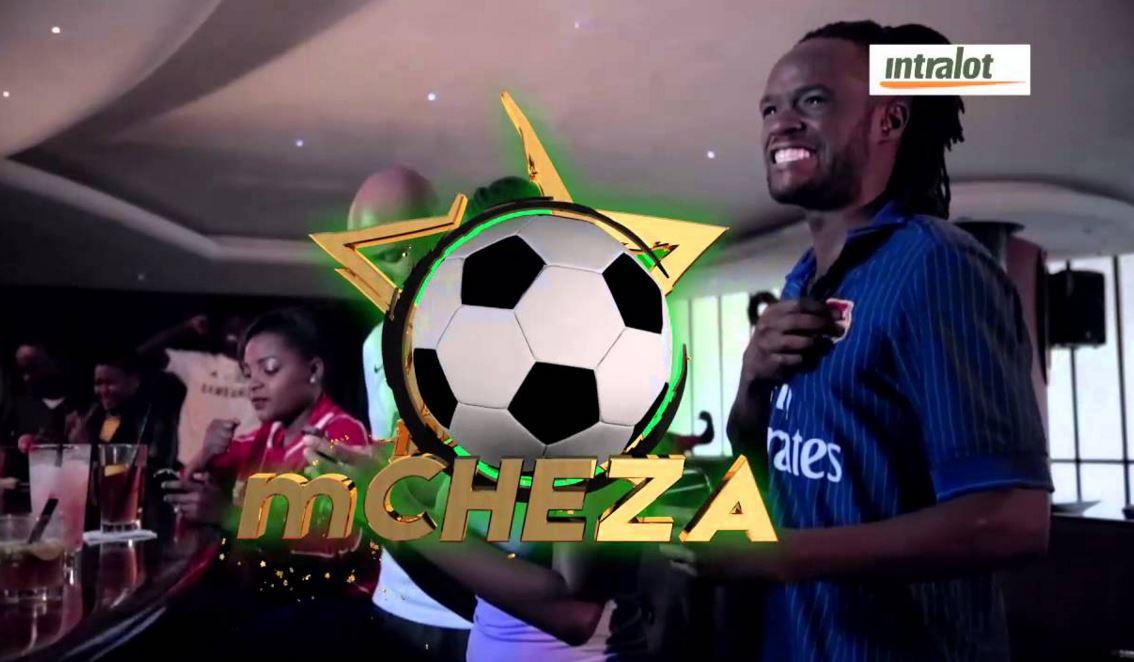Image result for Julie Gichuru owns MCHEZA