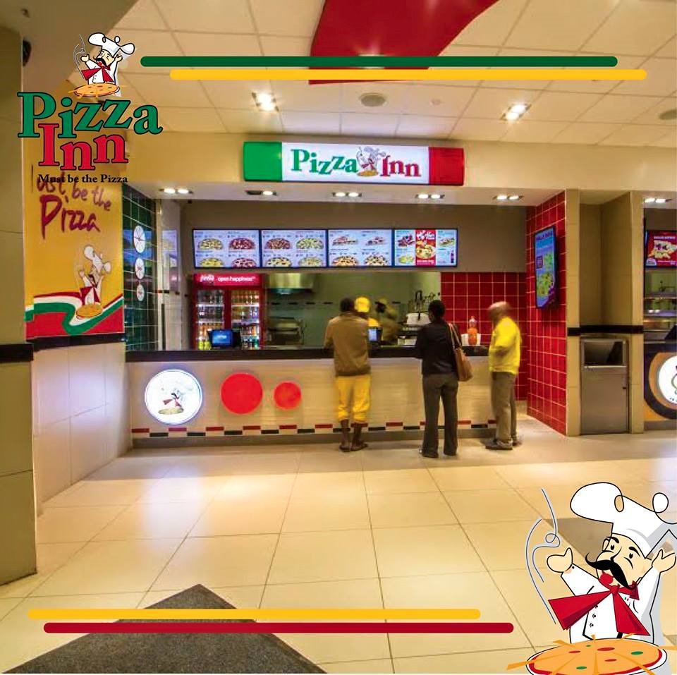pizza inn kenya
