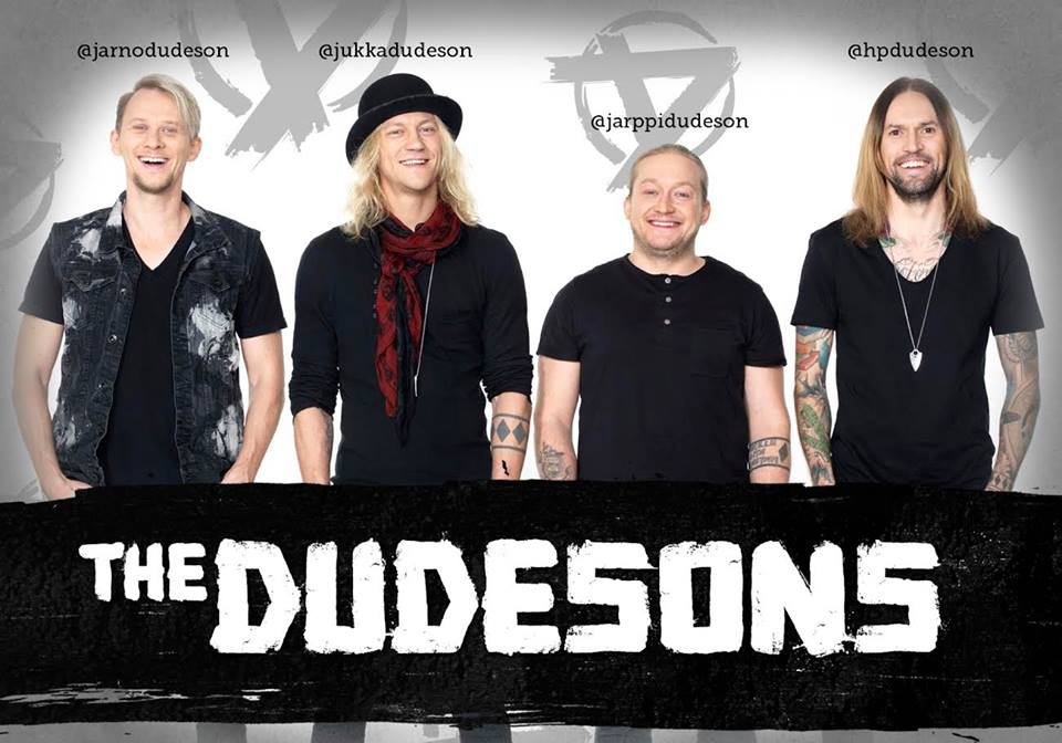 the dudesons 2