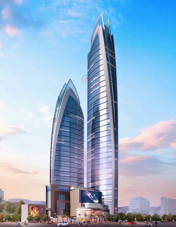 Africa 39 S Tallest Building Now Under Construction In Nairobi PHOTOS Na