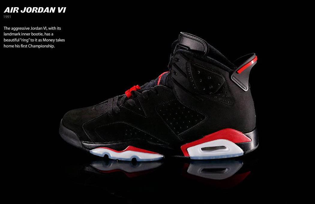 Michael Jordan Shoes Viii