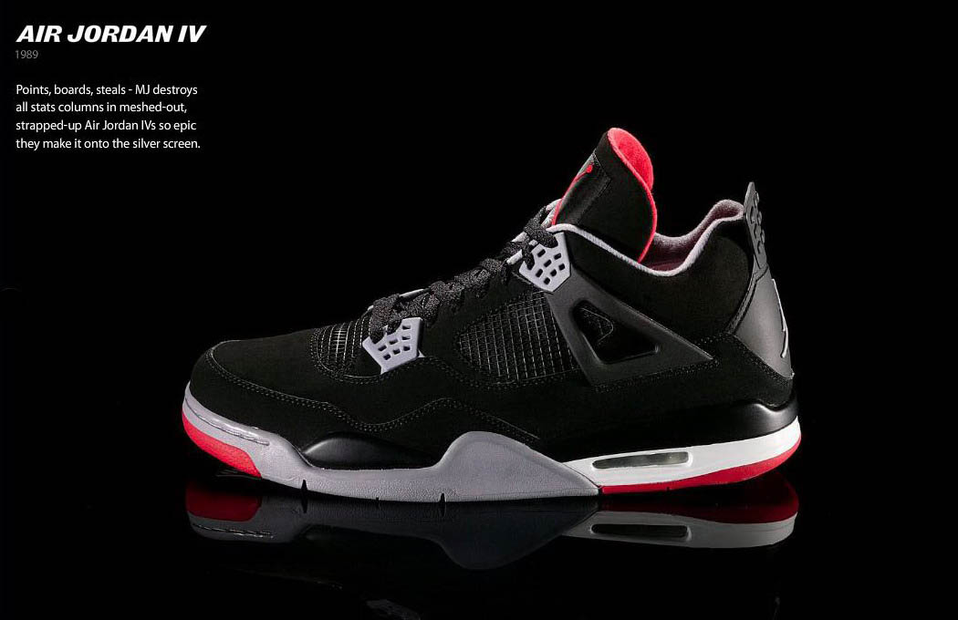 361c57bea5f The 10 Best Selling Air Jordans Of All Time - Naibuzz