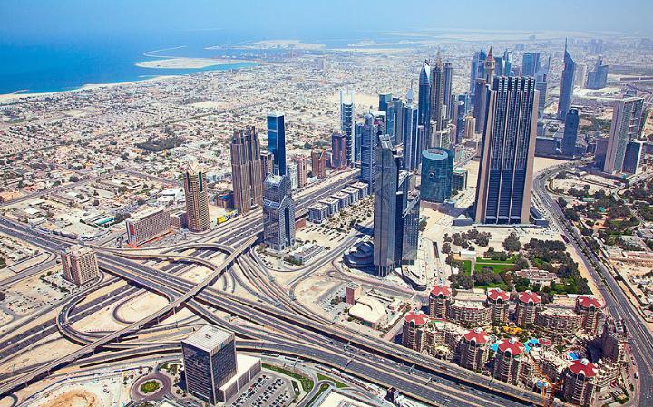 Hotels Next To Dubai Airport