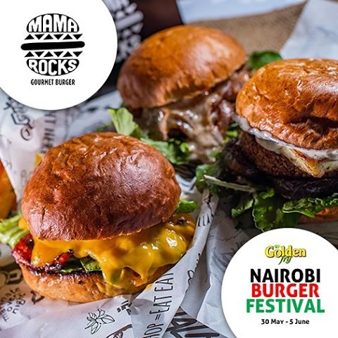 18 Best Burger Joints Restaurants In Nairobi You Need To