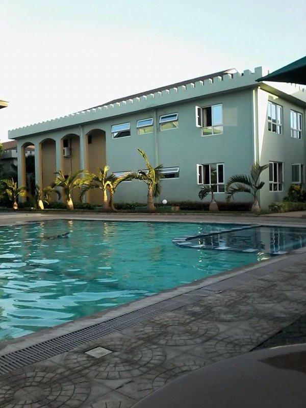 Nomad Resort Garissa