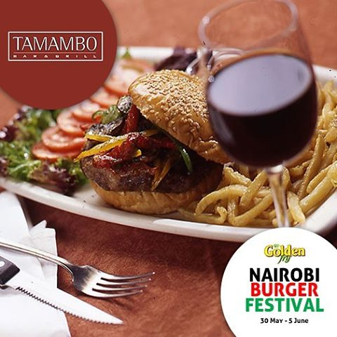 Tamambo Bar and Grill