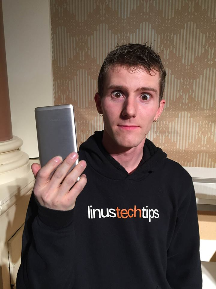 How Is Linus Sebastian: How Much Money LinusTechTips Makes On YouTube