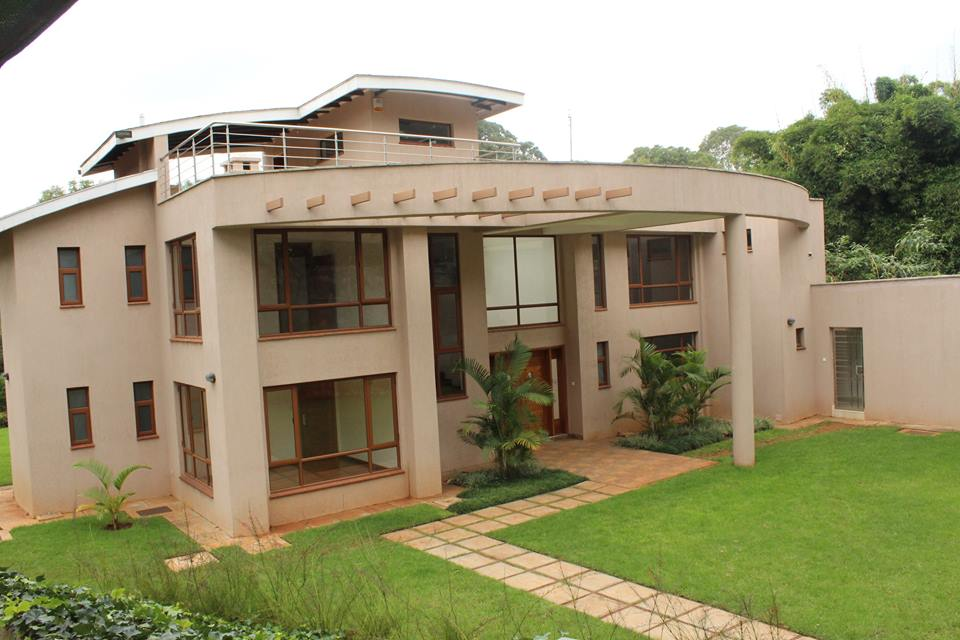 Expensive House In Nairobi With A Monthly Rent Of Ksh600 000 Photos Naibuzz