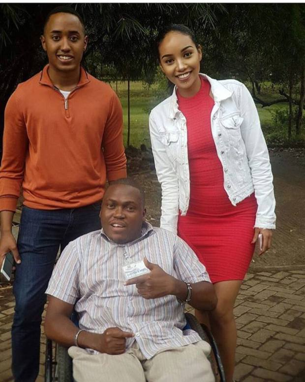 uhuru son dating Yet in private, the two men over whom party zealots would kill have a special relationship dating back to their childhood – when their parents led a newly- independent kenya in the 1960s – uhuru's father as president and raila's as his number two uhuru cannot jail me and i can't jail him if i ascend to the.