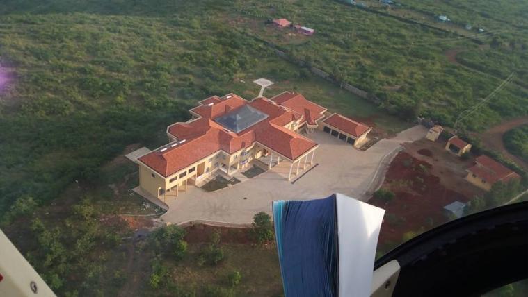 railas-house