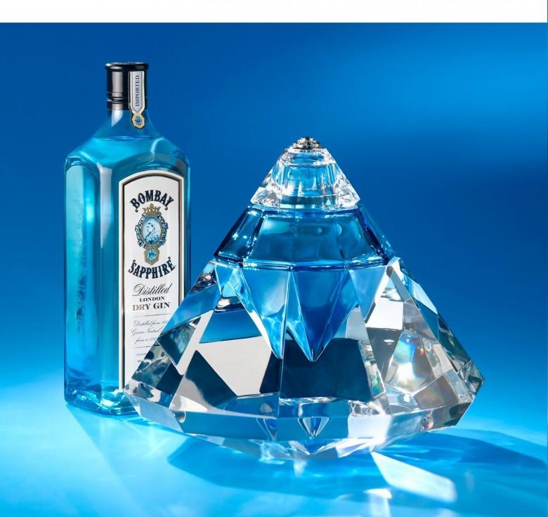 10. Bombay Sapphire Revelation