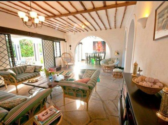 Burudani House 2