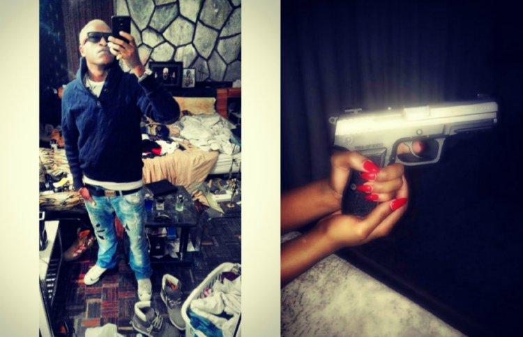 Guns-