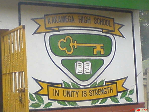 Kakamega High School