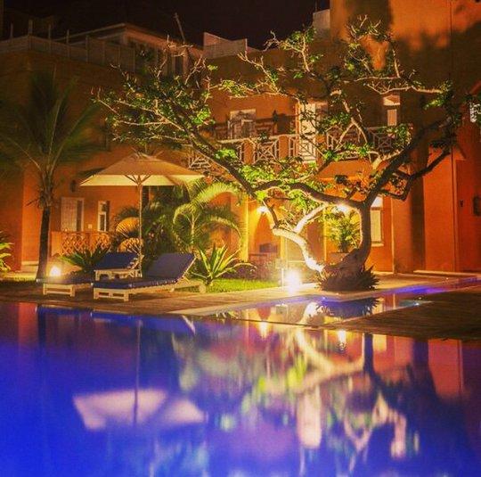 Medina Palms 4