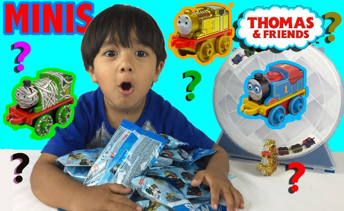 how much money toysreview makes on net