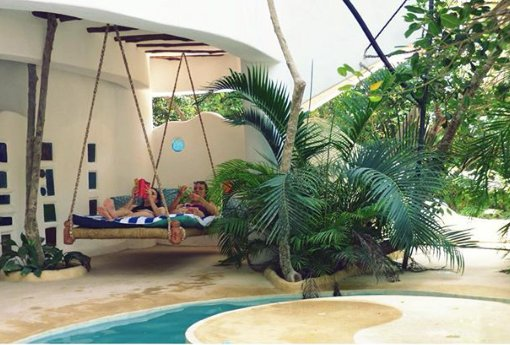 Watamu Tree House 2