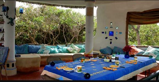 Watamu Tree House 3