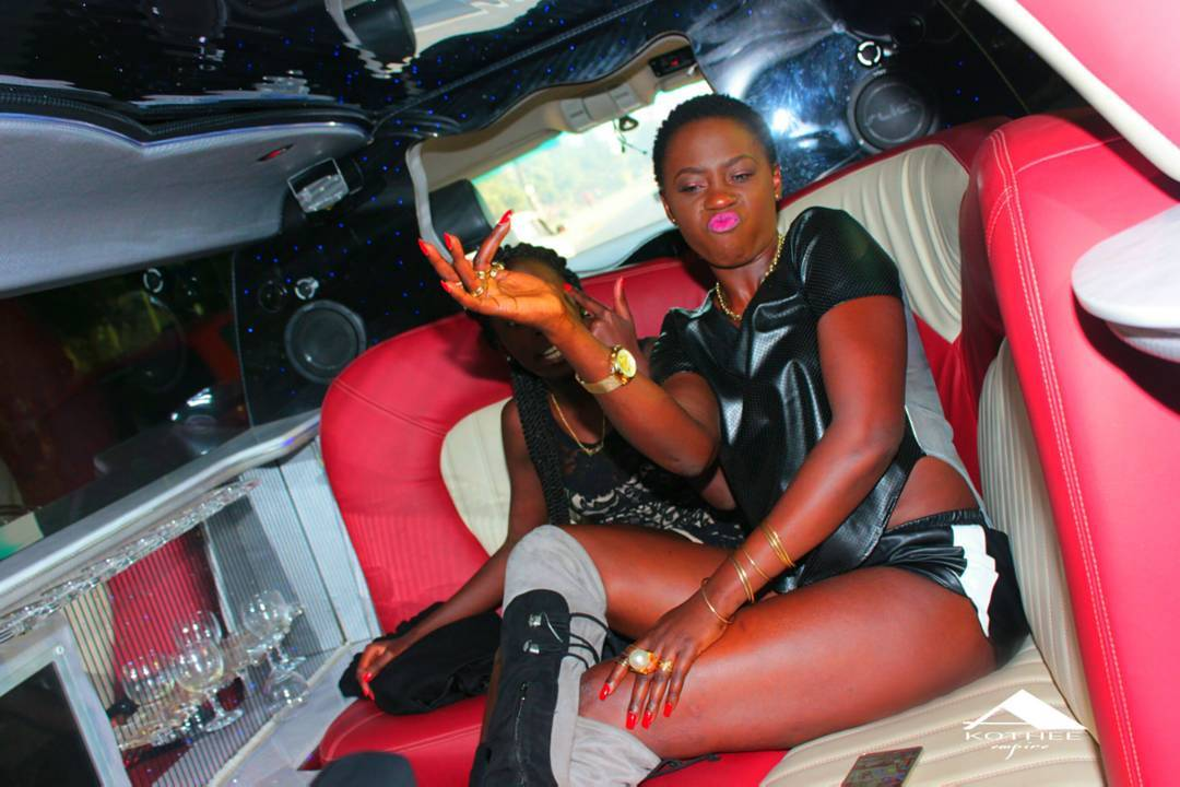 Akothee Got Kcse Exams on First School Years Maths