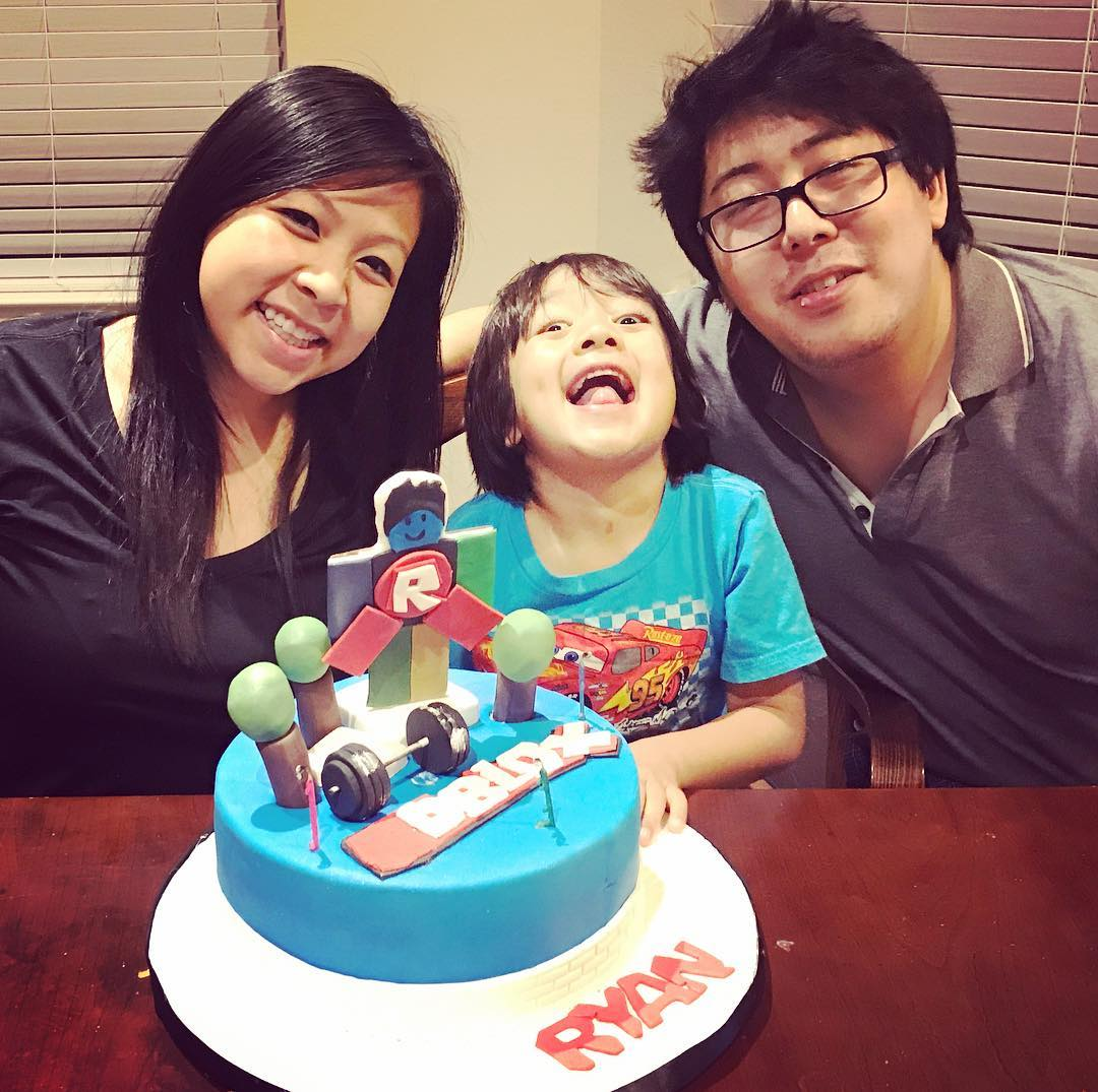 How Much Money Ryan ToysReview Makes On YouTube - Net Worth