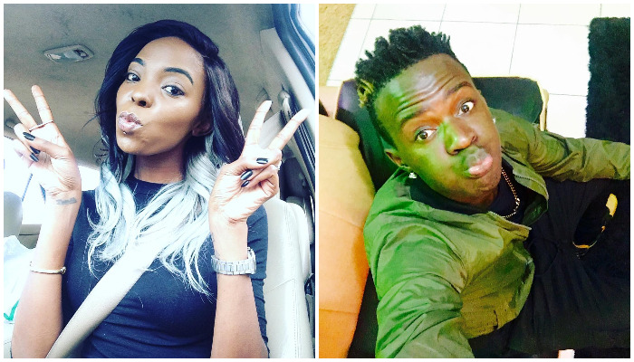 willy paul and adelle
