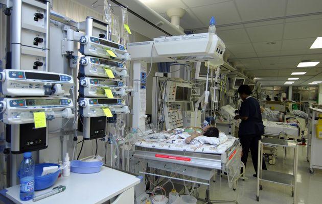 Sunninghill+Hospital