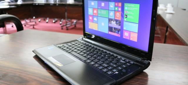 Taifa-Laptop