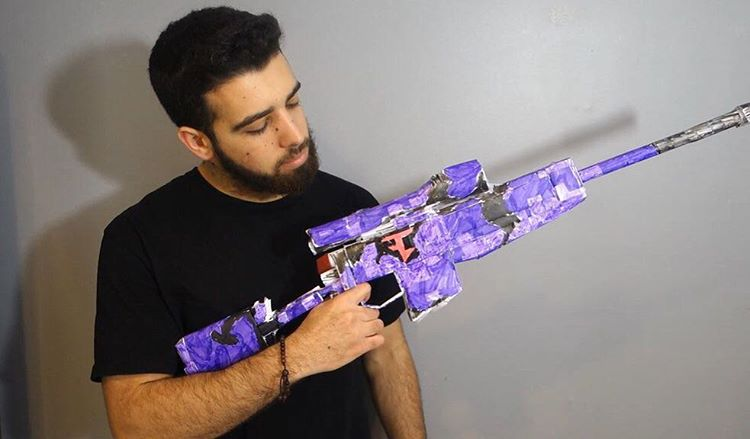 Gamer Rug How Much Money FaZe Apex Makes On YouTube - Naibuzz
