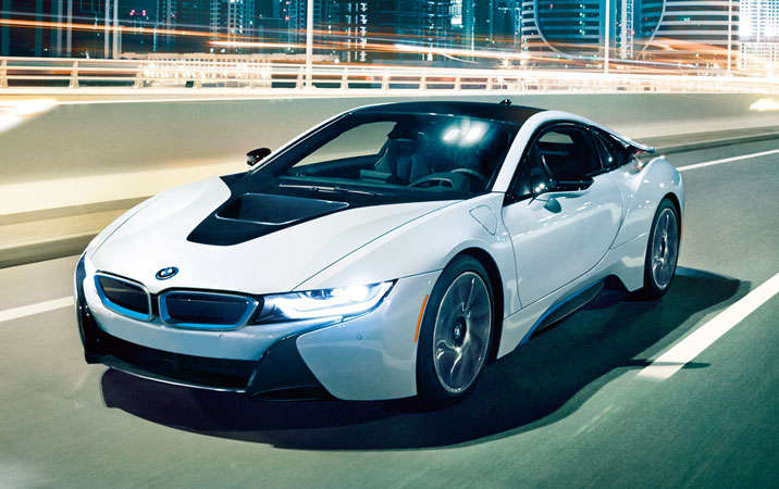 Photos This Guy Just Imported A Bmw I8 Into Kenya Naibuzz