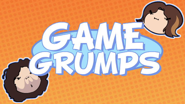 game-grumps