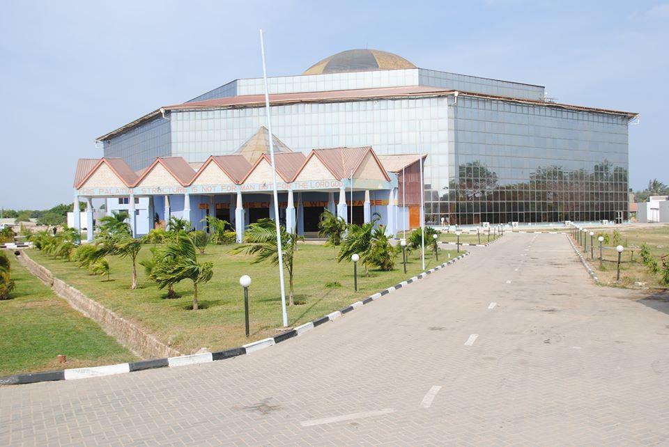 JCC Bamburi