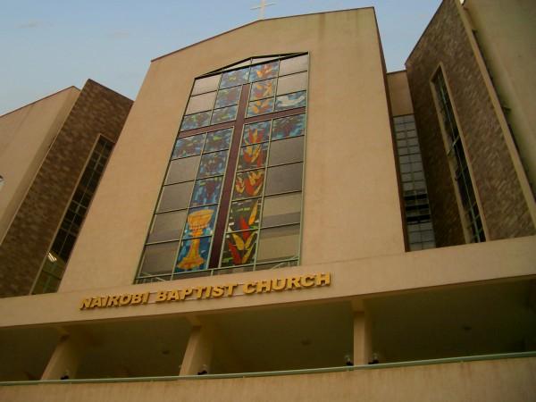 Nairobi Baptist Church