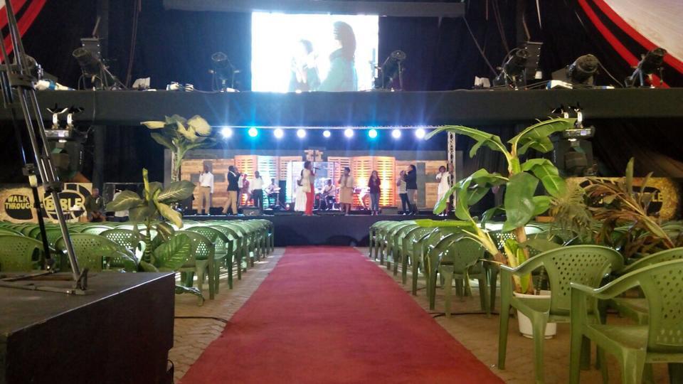 Nairobi Chapel 2