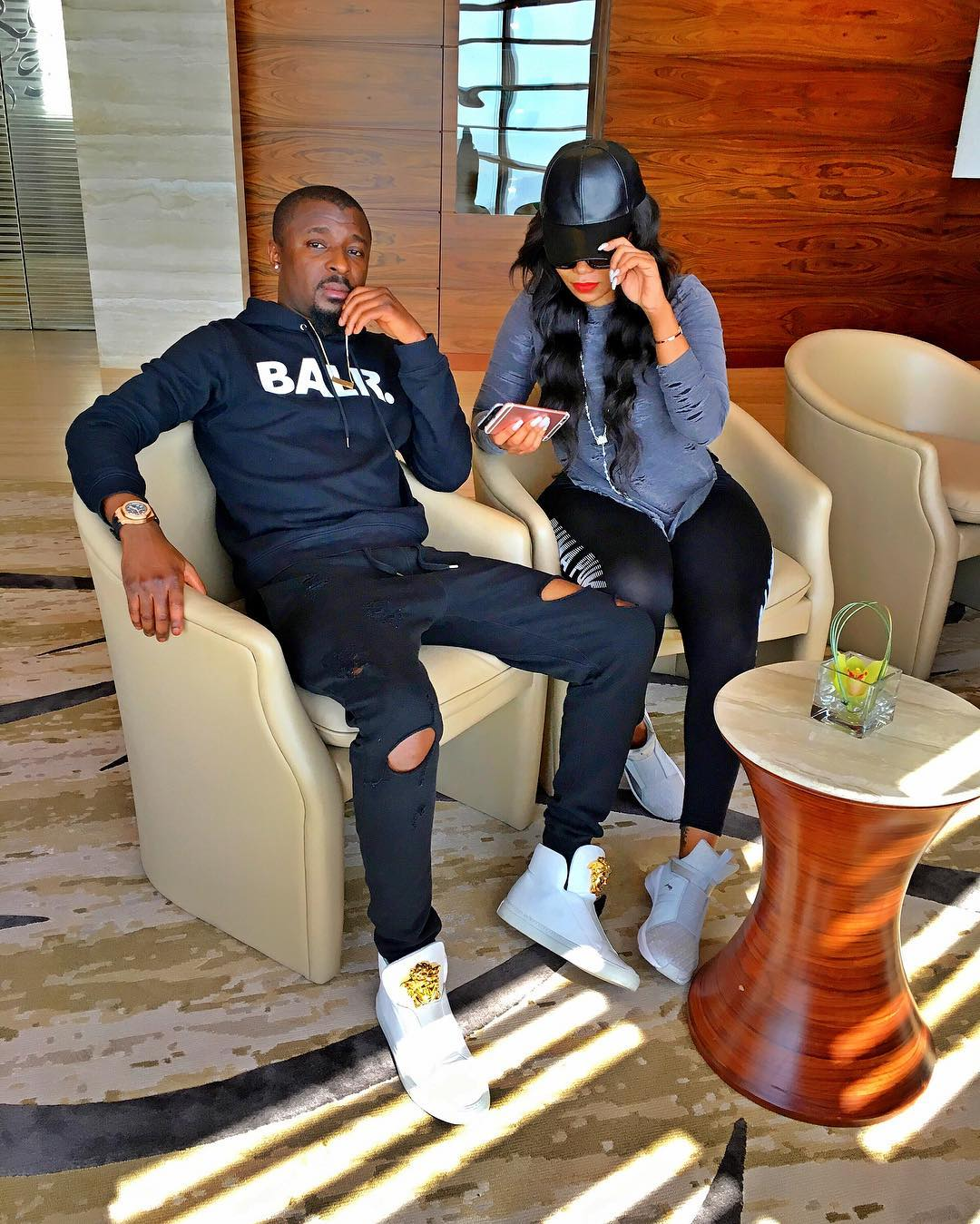 Vera Sidika Flaunts More Photos Of Her Boyfriend Naibuzz