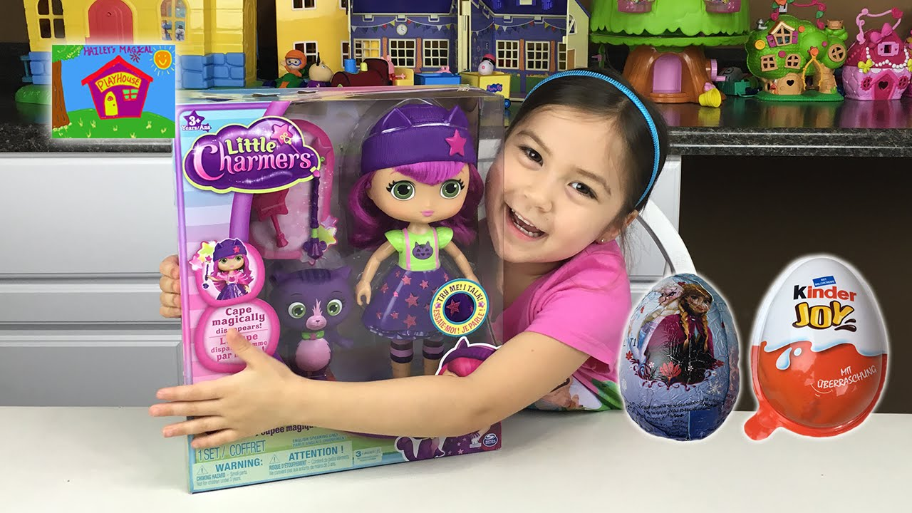 Its Magical Toys : How much money hailey s magical playhouse makes on youtube