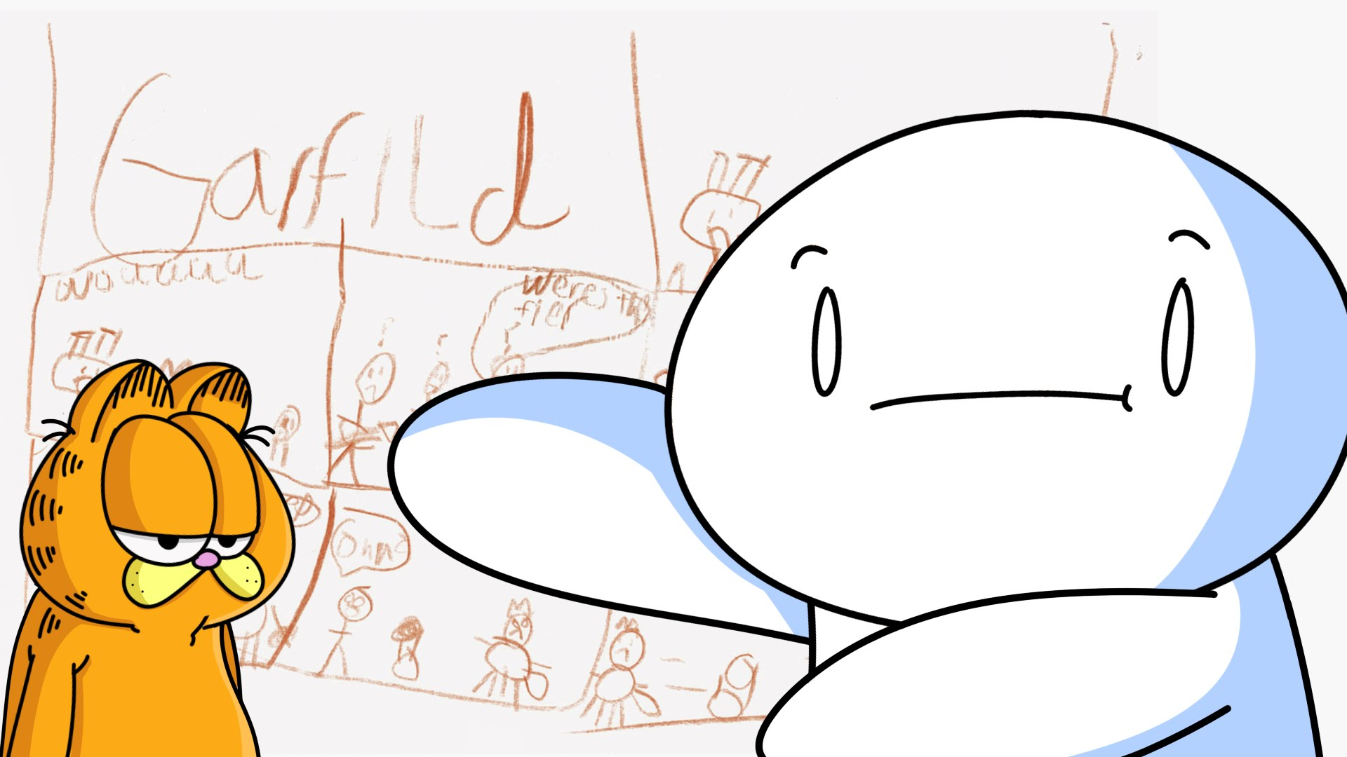How Much Money Does TheOdd1sOut Comic Earn On YouTube?