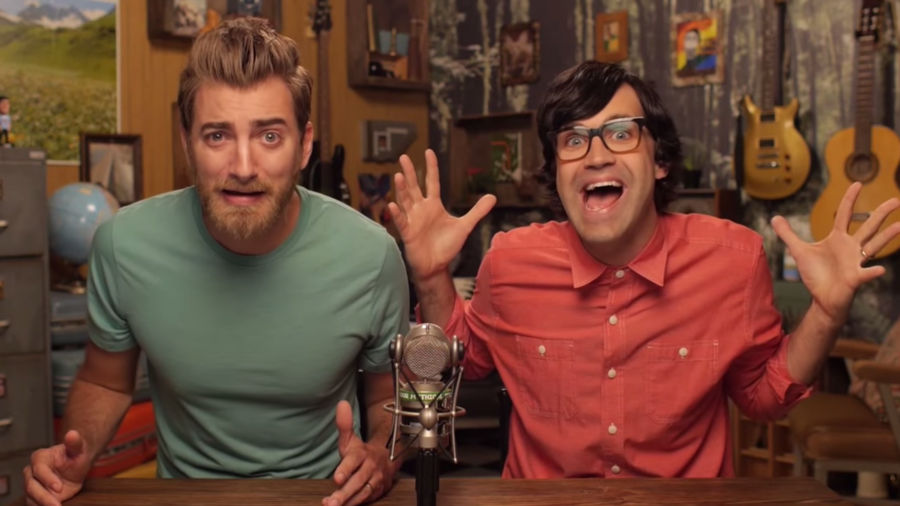 How Much Money Good Mythical Morning Makes On Youtube