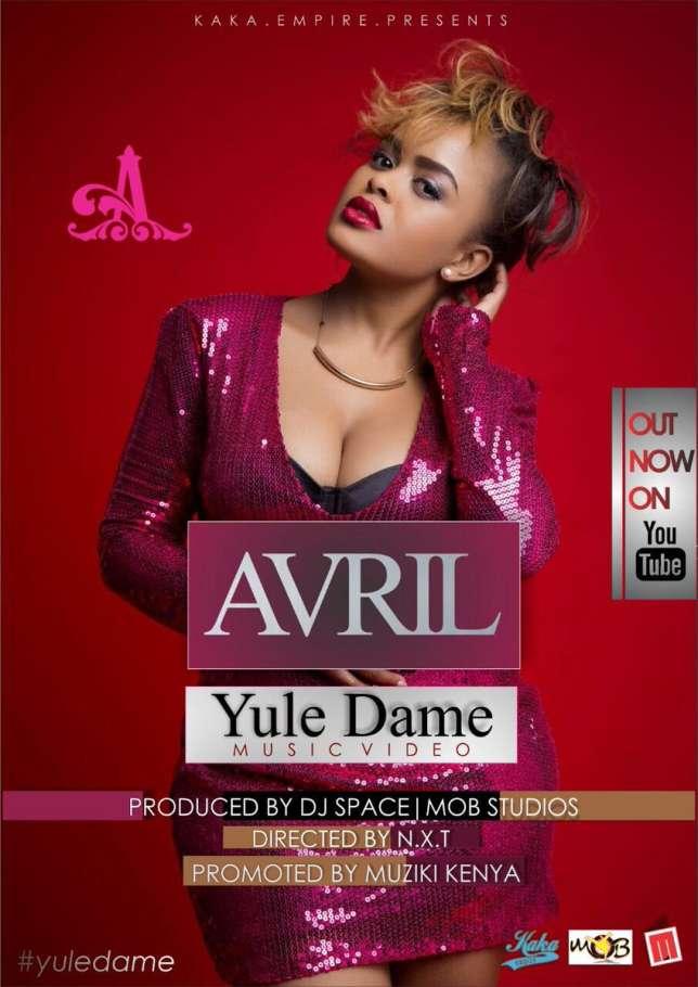 yule-dame