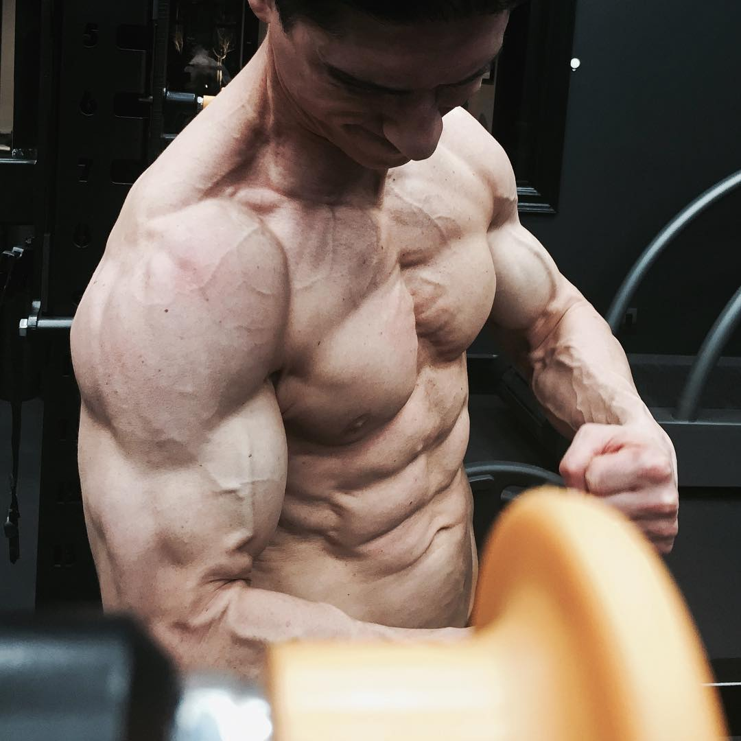 athleanx.com - The #1 Six Pack Abs and Muscle Building ...