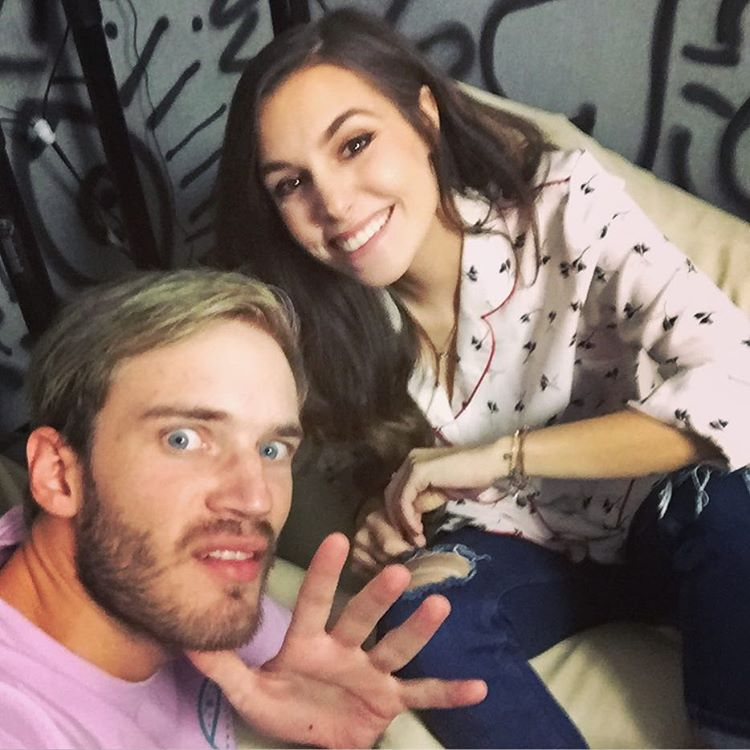 How Much Money Marzia Bisognin Makes On YouTube - Net ...