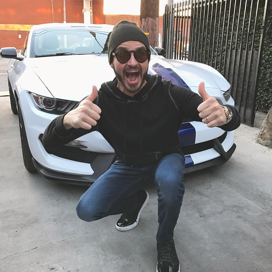 Salomondrin august ames