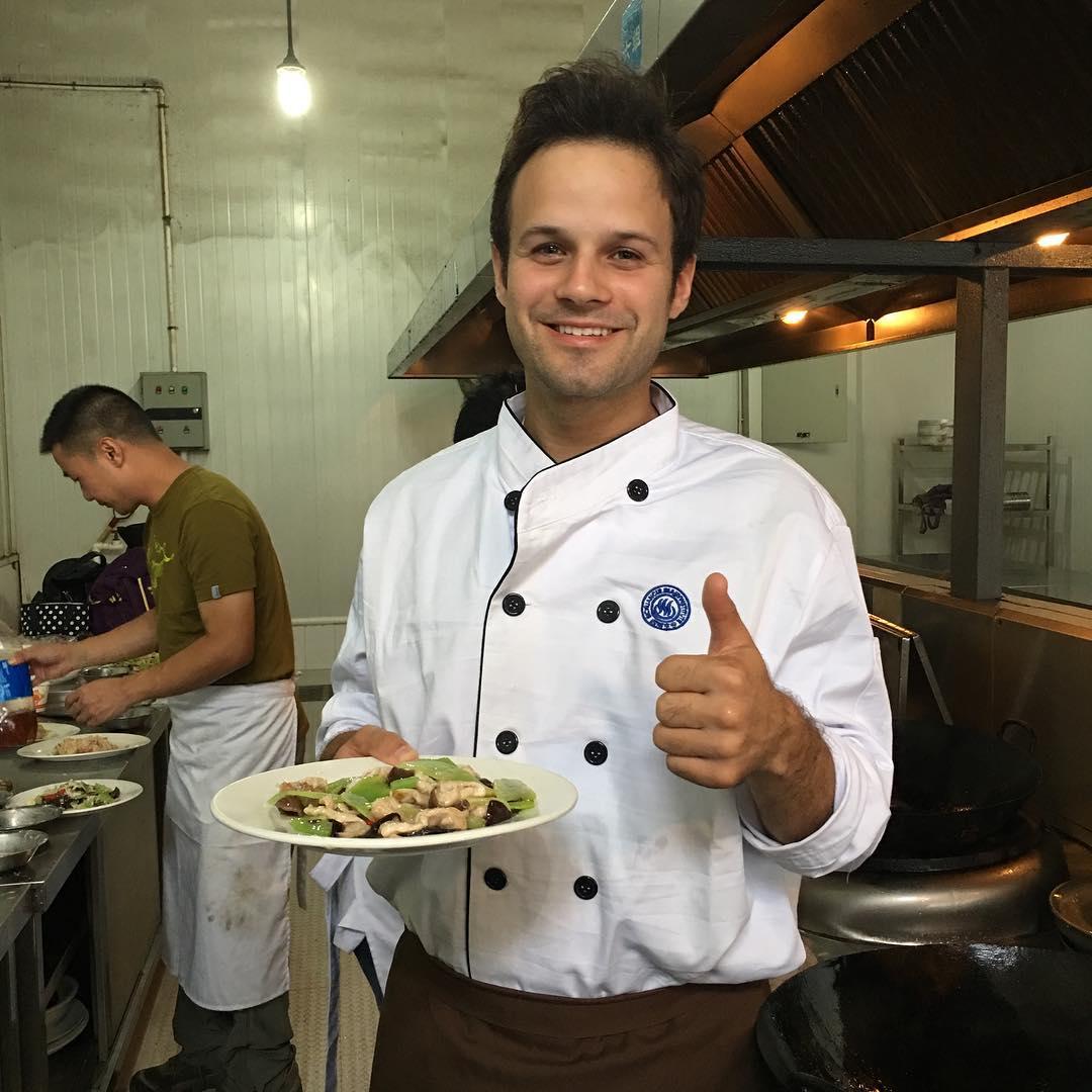 How much money the food ranger makes on youtube net for Cuisine youtube