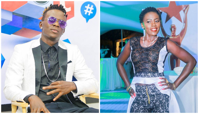 Image result for willy paul and akothee