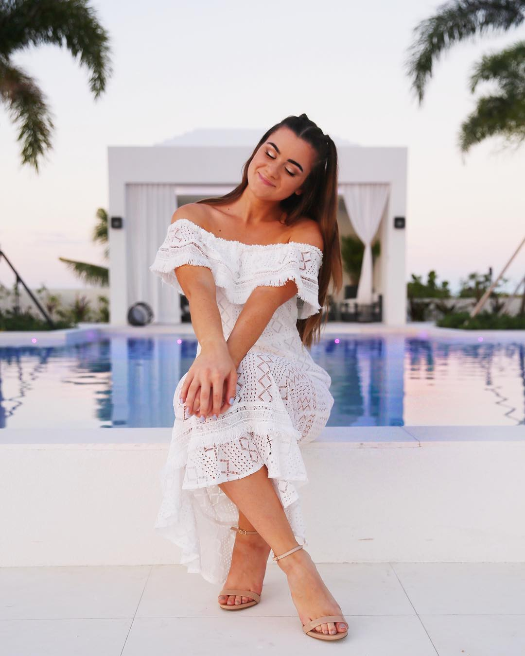 Cloe Breena Nude Photos 42