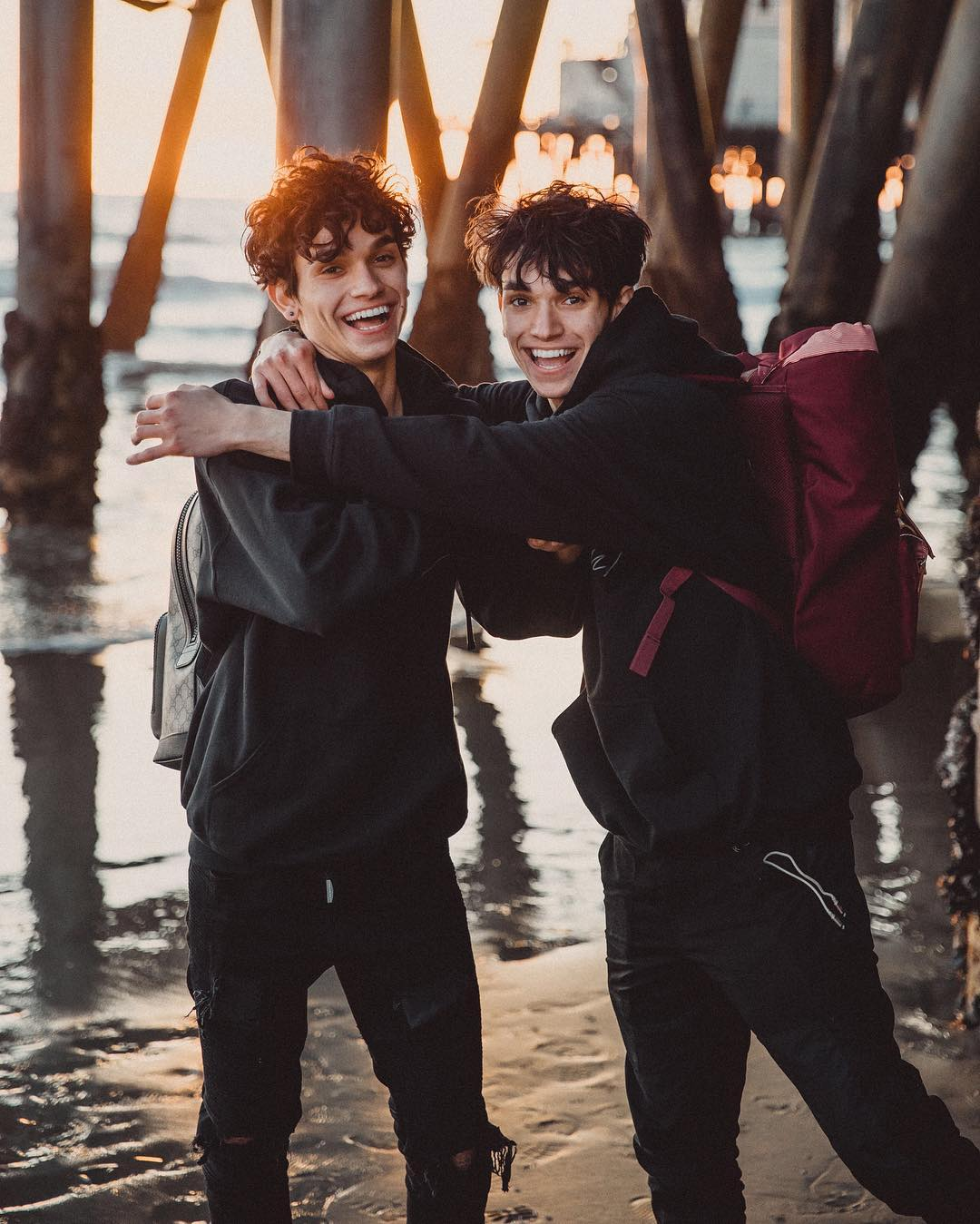 How Much Money Lucas And Marcus Make On Youtube Net
