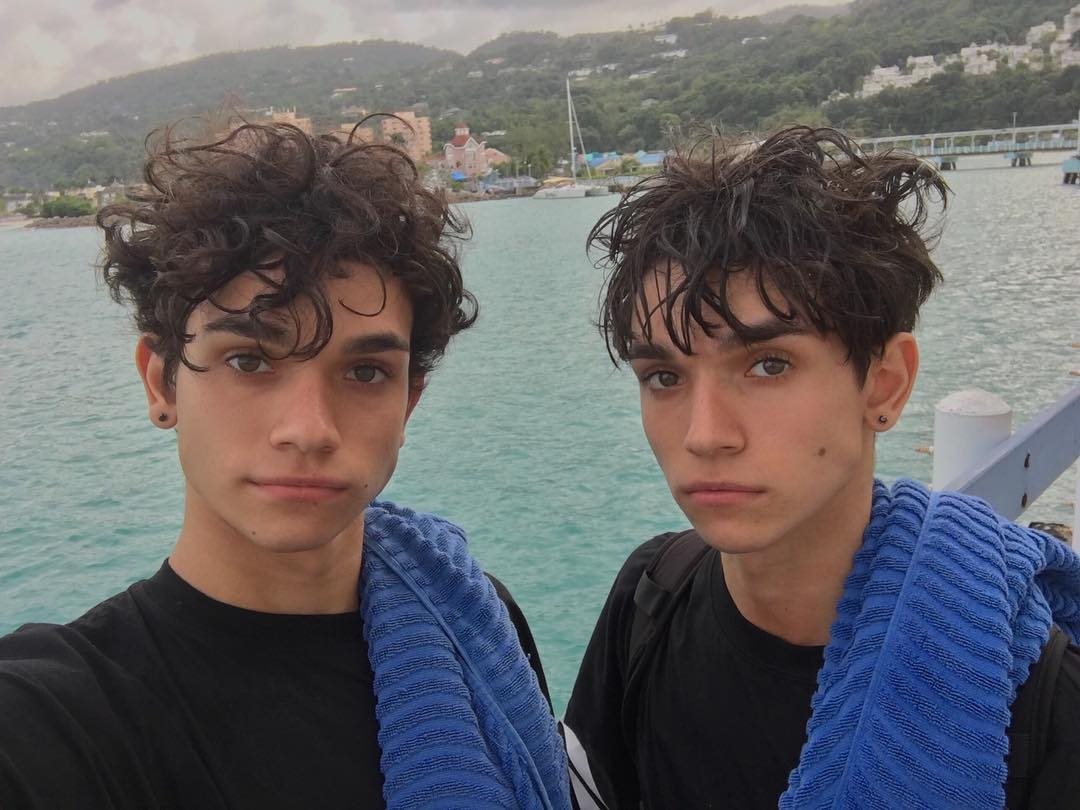 How Much Money Lucas And Marcus Make On Youtube Net Worth Naibuzz