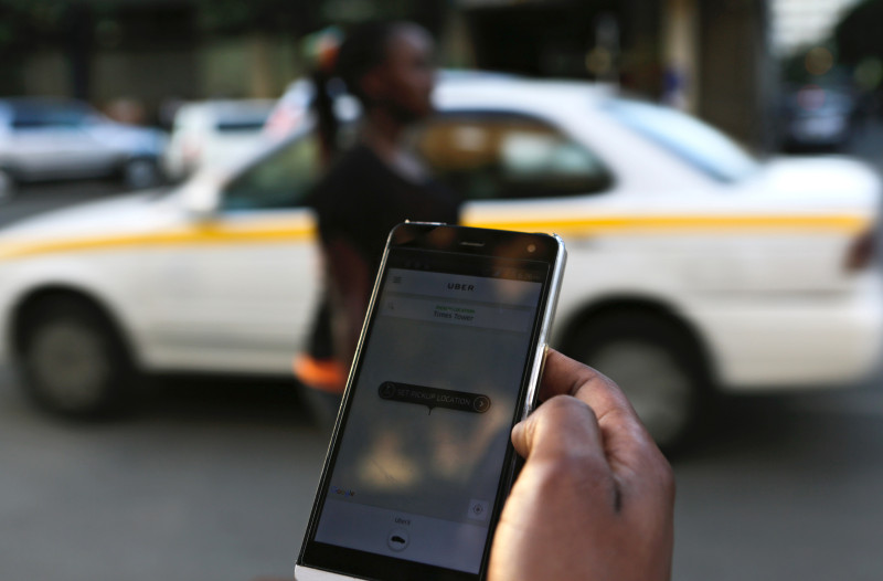 Can Uber Drivers Charge For Drinks
