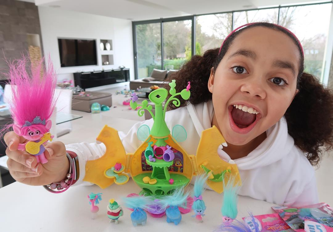 How Much Money Toys Andme Makes On Youtube Net Worth Naibuzz