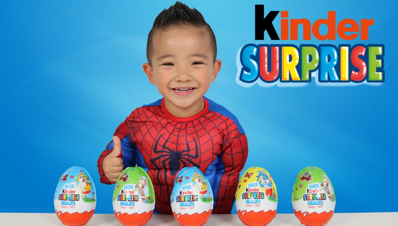 Cars For Kids >> How Much Money CKN Toys Makes On YouTube - Net Worth - Naibuzz